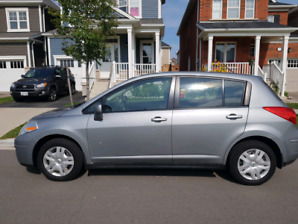 Nissan Versa 2010 to sell