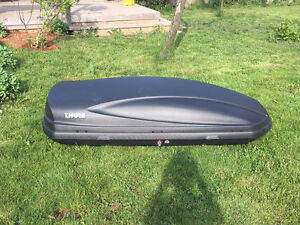 Thule Force L: Rooftop Cargo Carrier (628)