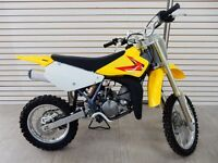 2014 Suzuki RM85 - LIQUIDATION