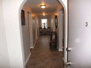 Whitney Pier Large 3 Bedroom Apartment