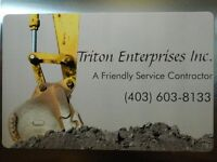 Ag, heavy duty, auto and truck repairs in Vulcan
