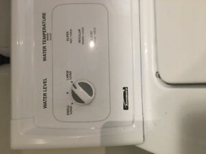 Kenmore washer like new $200 (Free Dryer)