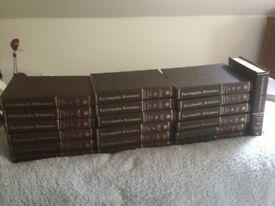 Encyclopaedia britannica.
