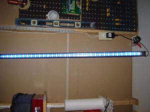 """LED Aquarium strip light 48"""""""