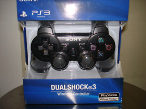 PS3 Controller Generic NEW! Save $17