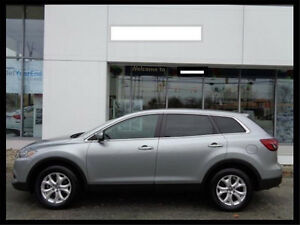 2011 Mazda CX-9 GS SUV, Crossover