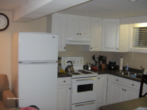 1 bedroom apt. near Niagara College