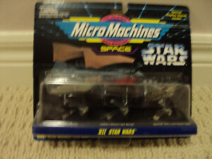 Star Wars Micro Machines Collection VII *NEW IN BOX*
