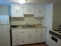 SS~~1 bedroom BSMT Suite~~Close to downtown~~Utilities INCD