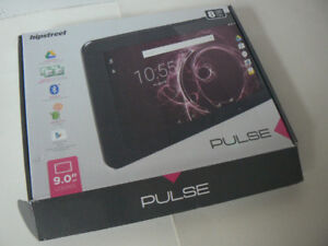 """hp 9"""" Quad Core Tablet NEW (open box) Dual Cameras hdmi output"""