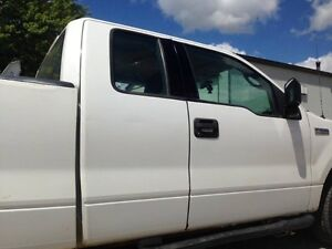 Extended Cab Doors for 04-08 F-150