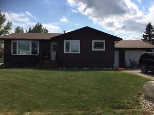 BEAUTIFUL Home For Sale in COLONSAY • close to SASKATOON