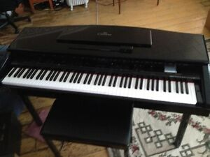CLAVINOVA CVP-10PE Kingston Kingston Area image 2