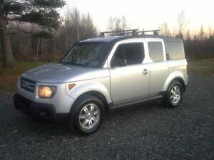 2007 Honda Element SUV, Crossover !! ALL-WHEEL-DRIVE !!