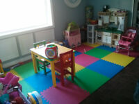 Home Daycare in Pickering