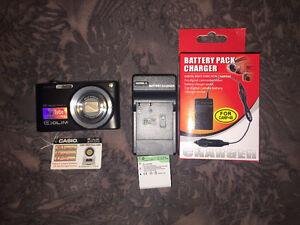 10.1MP Casio Exilim Camera for sale