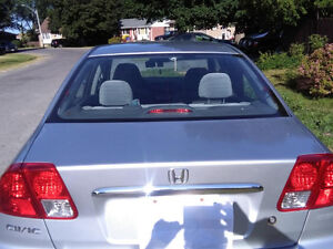 2003 Honda Civic-EXCELLENT CAR! READY TO GO!