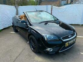 image for 2.0 CC-3 2dr Convertible, Heated Leather, AA Approved
