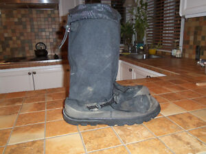 Couvre-chaussure NEOS OVERSHOE
