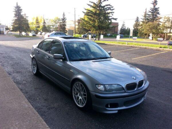 Used 2004 BMW 3-Series