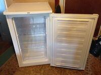 New Beko Under Counter freezer, UF483APW.