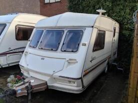 ACE JUBILEE EQUERRY 2 BERTH END BATHROOM £795 ***OFFERS***