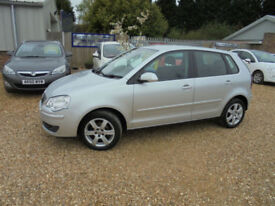 FOR SALE - Volkswagen Polo 1.2 2008 Match