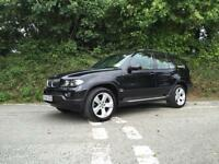 2004 54 BMW X5 3.0d SPORT AUTO OUTSTANDING CONDITION JUST SERVICED