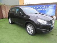 2012 Nissan Qashqai 1.6 Acenta 2WD 5dr