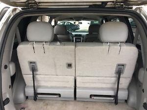 2009 Pontiac Montana w/1SA Minivan, Van**remote start*** London Ontario image 15