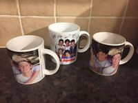 Free one direction mugs