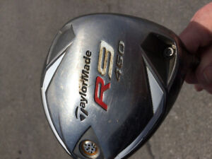 Taylormade R9 460cc driver