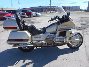 HONDA GOLDWING 1500 1991