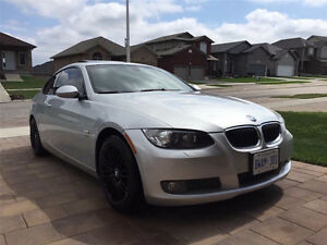 2009 BMW 335i X-Drive Coupe  EVERY AVAILABLE OPTION ON A BMW