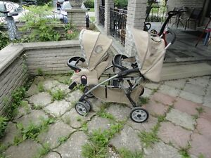 """""""""""NEW PRICE""""""""  -  Double Baby Stroller"""
