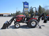 New Yanmar SA424 TLB Low rate available