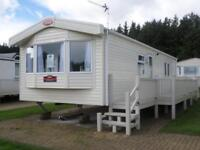 Brand new 2018 Carnaby Ashdale for sale at Percy Wood Country Park