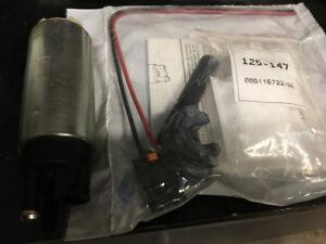 Pompe à gaz Walbro 255 lph