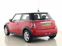 2013 MINI HATCHBACK 1.6 Cooper 3dr