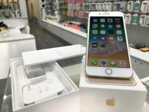 iPhone 7 Plus 32GB Rose Gold / Gold / black UNLOCK Warranty Surfers Paradise Gold Coast City Preview