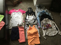 Lululemon Sizes 4,6 & 8 Tops, Bottoms, & Sweaters