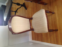 Kingsmills Dining Room Chairs