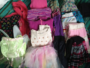 Assorted clothes sz 4-10/12 Windsor Region Ontario image 1