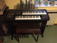 Yamaha Electric organ 'Electone'