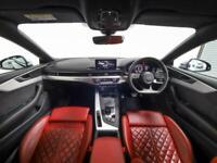 2018 Audi A5 S5 Quattro 2dr Tiptronic Coupe Petrol Automatic