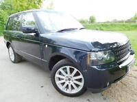 2011 Land Rover Range Rover 4.4 TDV8 Vogue SE 4dr Auto HarmanKardon! TV! 4 d...
