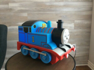 Humidificateur Thomas le train