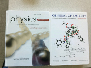Physics and chemistry book