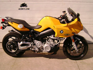 2008 BMW F800S For Sale $4999
