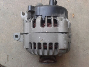 ALTERNATORS AND STARTERS-coil packs -